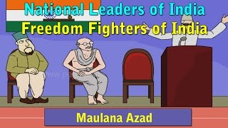 Moulana Abul Kalam Azad Stories | National Leaders Stories in English | Freedom Fighters Stories