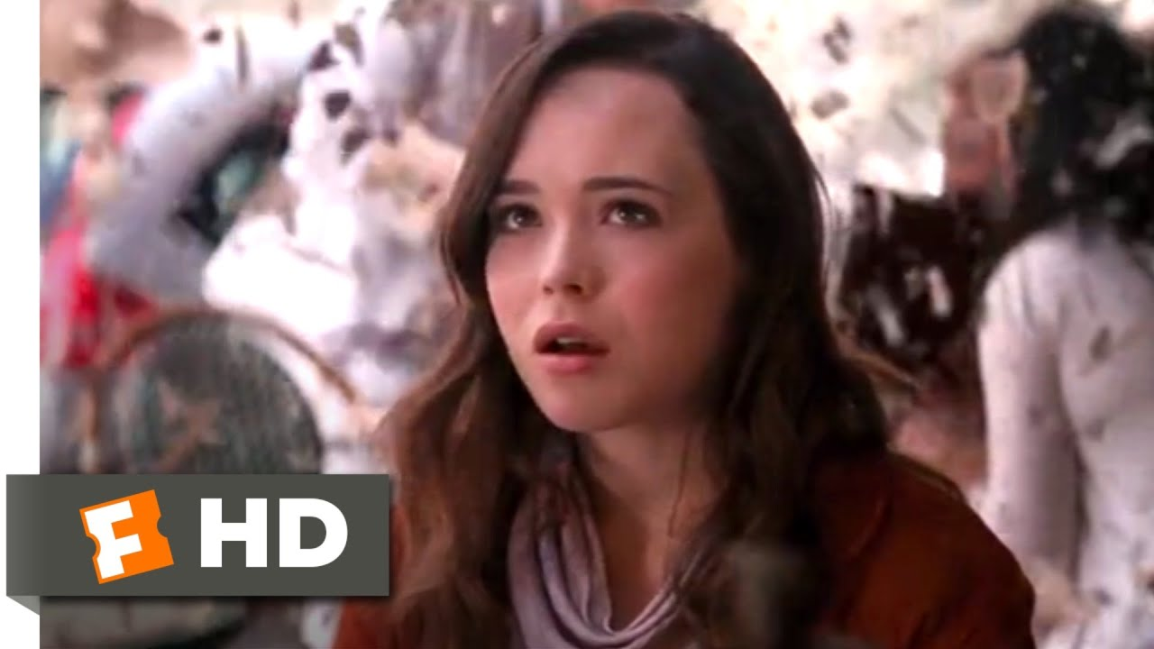 Download Inception (2010) - You're in a Dream Scene (2/10) | Movieclips