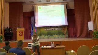 Н.Гурченок - Внутреннее строение политических партий и движений