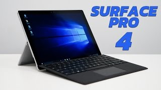 At nearly ten months old, the Surface Pro 4 has been around for som...