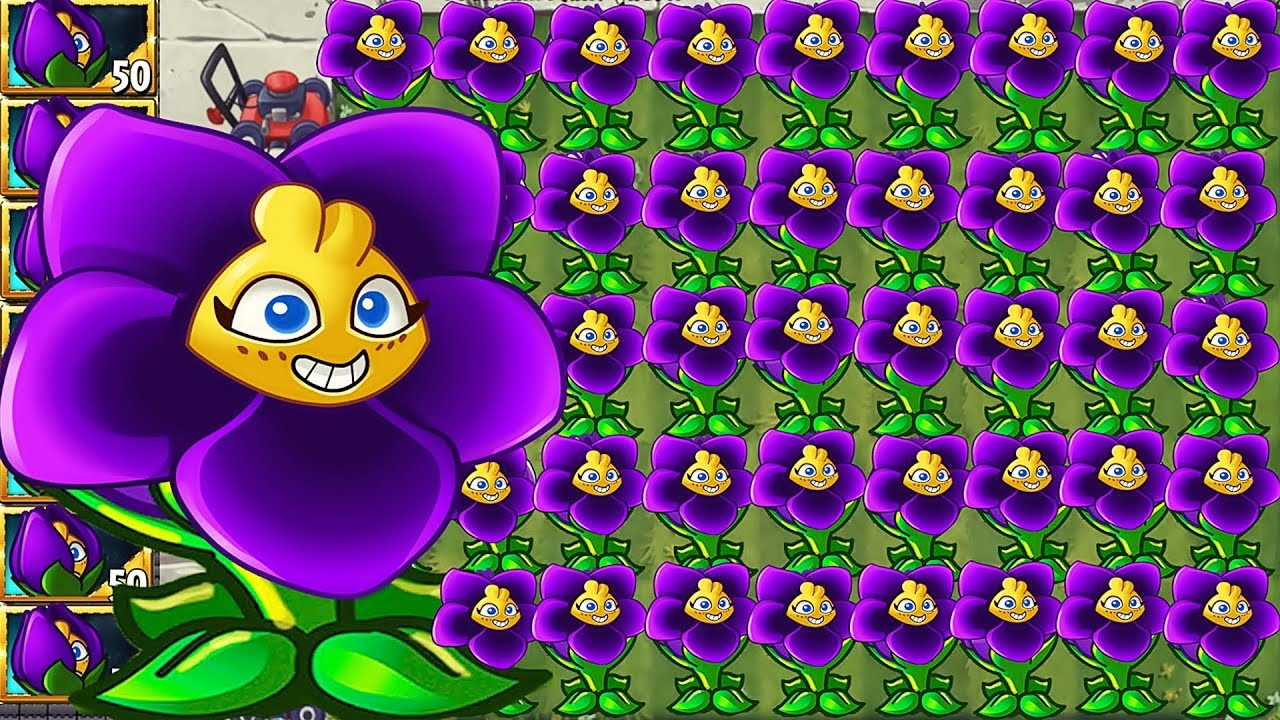 Pvz 2 shrinking violet pp dating