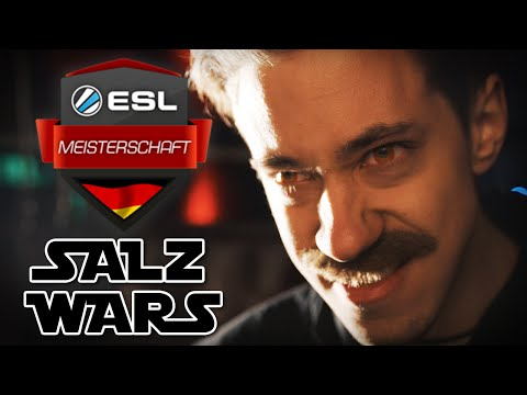 Salz Wars - Salzsturm der Gefühle (Staffelfinale)