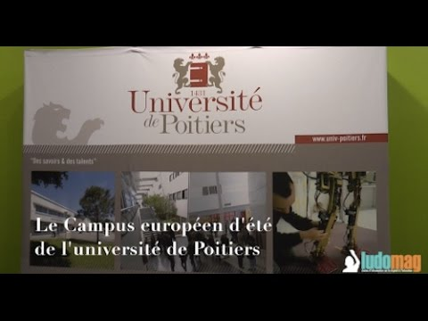 Le C2E de l'université de Poitiers, rencontres et dynamiques numériques en Poitou-Charentes