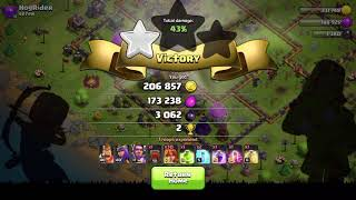 1st Clash of Clans attack after 3 years??!! You're gonna laugh, cry and cringe