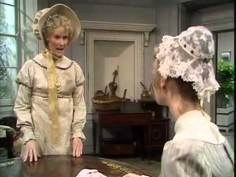 Emma BBC Mini Series 1972 EPISODE 5