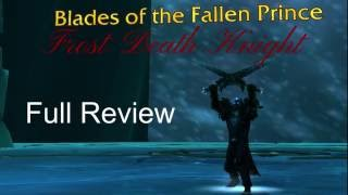 Legion Beta - Frost Death Knight - Full PvE Review