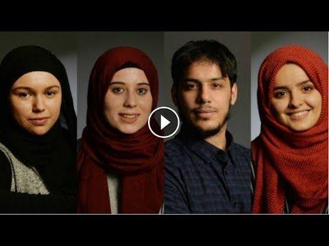 Irish Muslims - What is it like to grow up Muslim in Ireland?