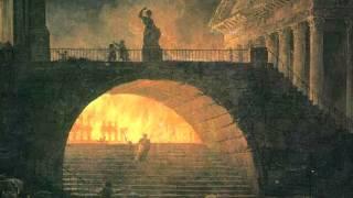 Gregory Reinhart Seneca-Nerone LIVE