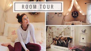ROOM TOUR | Kristin Lauria