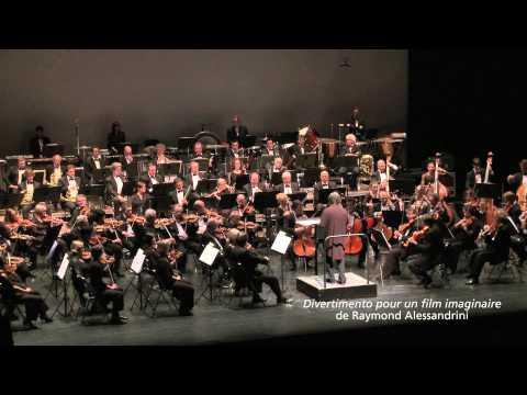Concerts hommage à Georges Delerue, compositeur roubaisien