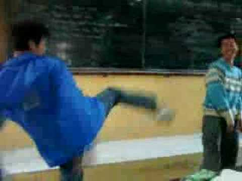 Taekwondo 2 ne`