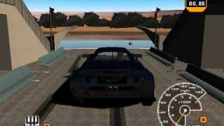 Lotus Challenge [PC] - Stunt - Hollywood film