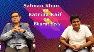 Bhai-Puran Ft. Atul Agnihotri - Salman Khan & Katrina Kaif's On-Set Encyclopedia