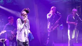 Don Carlos - Satta Massa Gana (Live at Rototom Sunsplash 2017)
