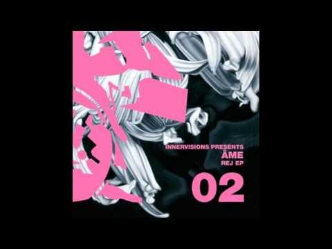 Ame - Rej (Jerry Ropero remix)