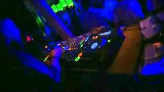 Dave Rosario @ Nocturnal Terrace Miami WMC 2010 #3