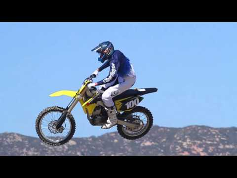 Racer X Films 2016 Suzuki RM-Z 250