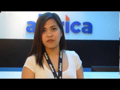 Alorica Conversations- Ann Laureen Gulle