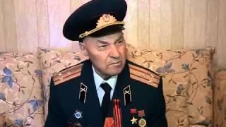 Яков Митрофанович Киселёв (р. 1925) — участник Великой Отечественной войны, Герой Советского Союза