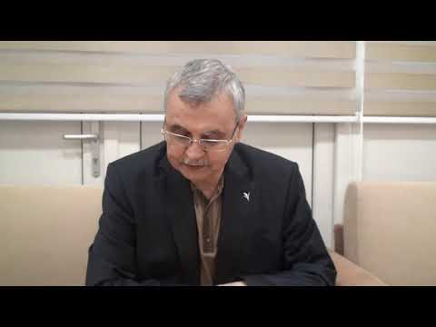 Prof. Dr. Ahmet Akgündüz - 23. Mektup 1. Ders