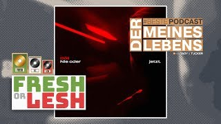 Döll - Nie oder Jetzt. (Review) | FRESH or LESH x #BestePodcast