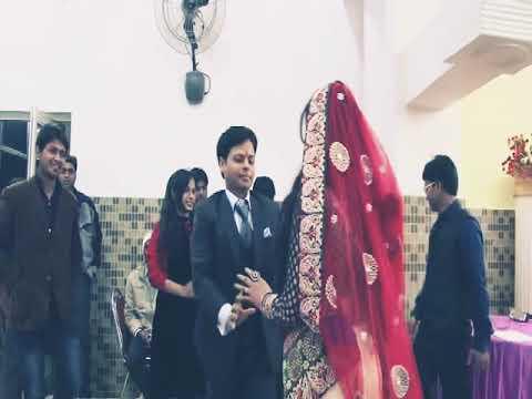 Wedding dance -tumko paya hai to jaise khoya hoon