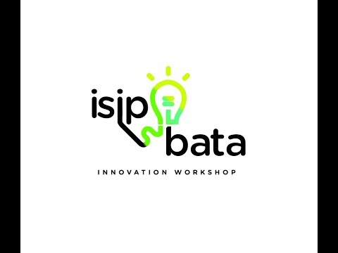 ISIP Bata : Innovation Workshop