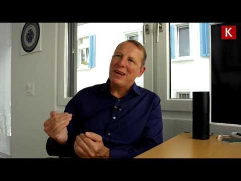 Die Schweiz und das Internet | Interview mit Thomas Lang