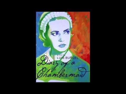 Diary Of A Chambermaid 1964 .F bg cs ct cz e k sb sp pb rm tk (sound only)