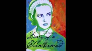 Diary Of A Chambermaid 1964 .F bg cs ct cz e k sb sp pb rm tk (sound only)