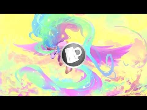 Raging Rarity - Celestia's Power (Midnight Musician Remix) [House]