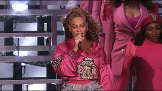 Beyoncé HOMECOMING Formation part 1 (HQ)
