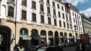 Leipzig: Einfach wunderbar.  Leipzig: Simply wonderful Faszinierende Stadt