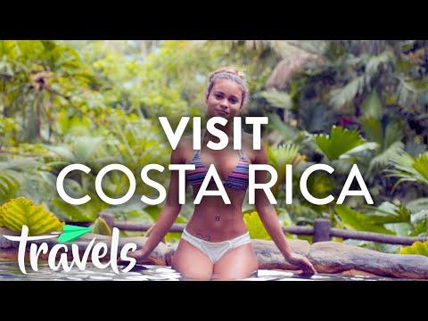 Top 10 Reasons to Visit Costa Rica | MojoTravels