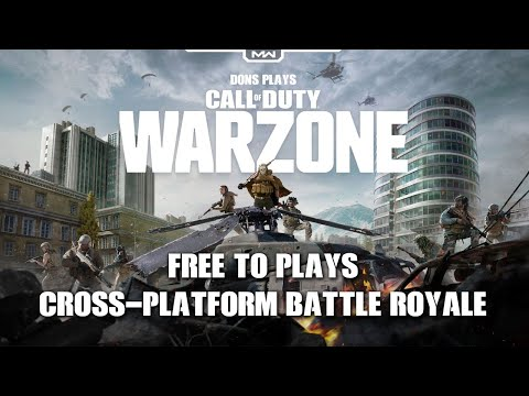 🔥 Call of Duty: Warzone Free To Play Live Gameplay || South Africa 🔥