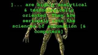 (ЯR) The Anti-Christ Dajjal Will Be A Reptilian ShapeShifter PT 3