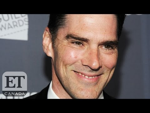 'Criminal Minds' Thomas Gibson Fired After On-Set Attack