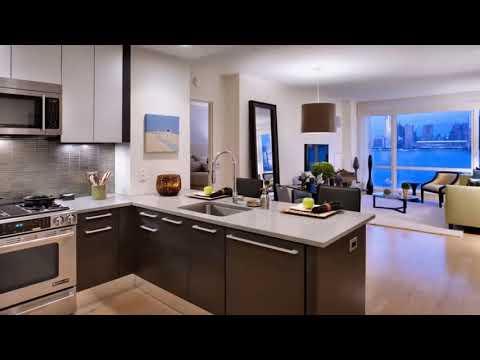 25 Best Open Plan Kitchen Living Room Design Ideas Youtube