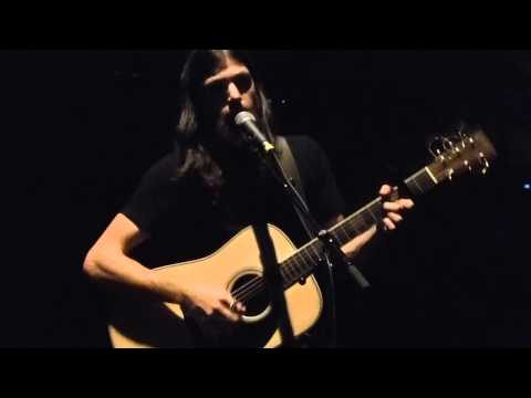The Avett Brothers - Closer Walk with Thee, live in Antwerp