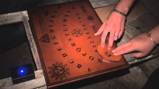 Spirit Adventures - Séance Ouija Benoit et Mary