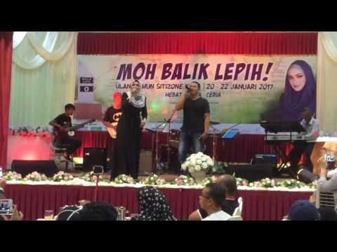 Dato' Siti Nurhaliza & Ayie - Jangan Pisahkan [Moh Balik Lepih!]