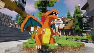 Minecraft | Pokefind - Vanilla Minecraft Pokemon! Episode 1