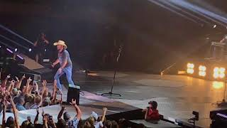 Jason Aldean ~ Luke Combs ~ Macon, Georgia