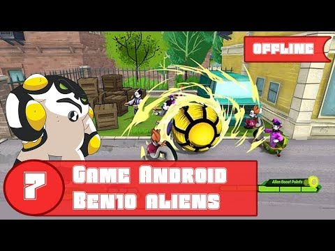 8 Game Android