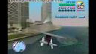 GTA Vice City - Dildo Dodo (Film Studios 2)