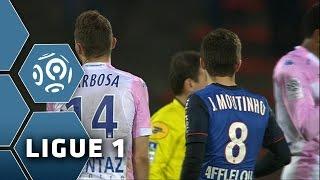 Evian TG FC - AS Monaco (1-3)  - Résumé - (ETG - MON) / 2014-15