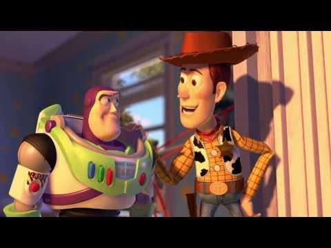 Fan Video: Toy Story (You're My Best Friend)
