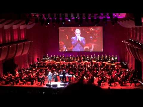 Danny Elfman's Music from the Films of Tim Burton  Lincoln Center, NYC July 10, 2015