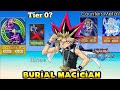 Burial Magician New Tier 0?| Heart of the Cards Guide Me!|[Yu-Gi-Oh! Duel Links]