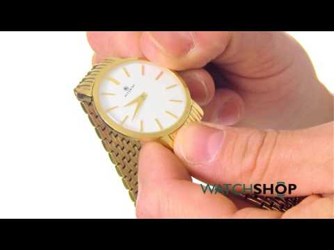 Accurist Ladies' London Watch (8160)